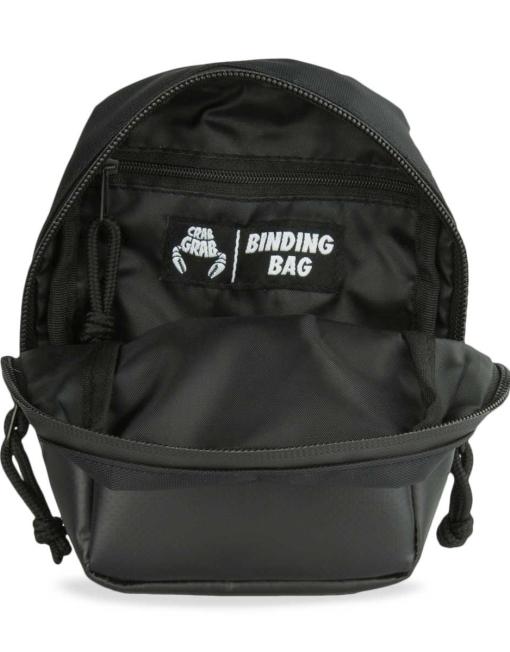 crab_grab-binding_bag-black-open