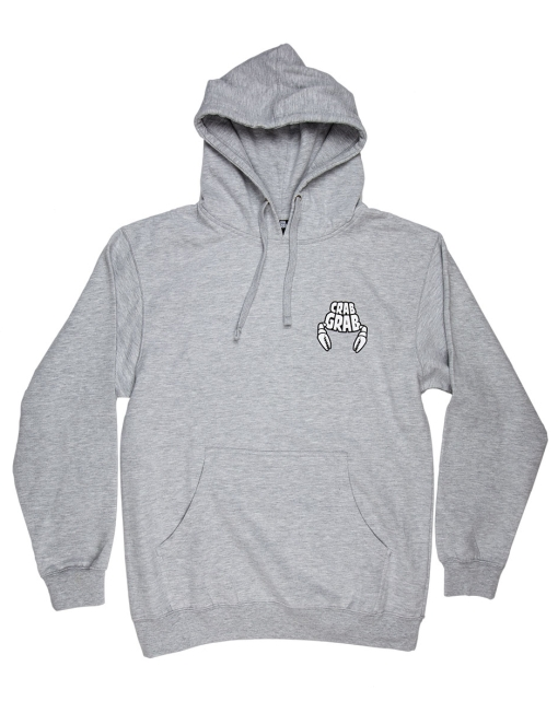 crab_grab-clothing_worlds_best_hoody-grey-front