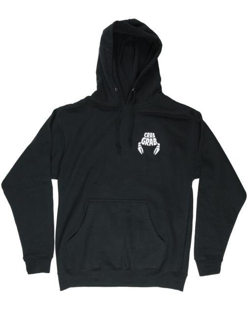crab_grab-clothing_worlds_best_hoody_black-front
