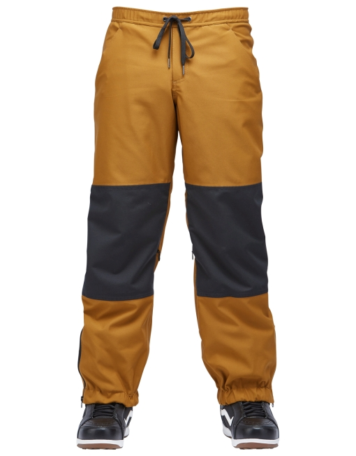ELASTIC_BOSS_PANT_GRIZZLY