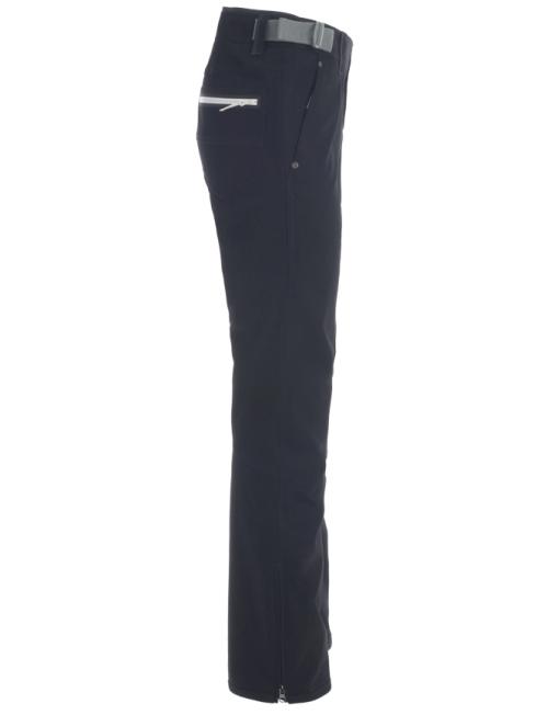 HLDN_Ms Skinny Denim Pant_Black-4