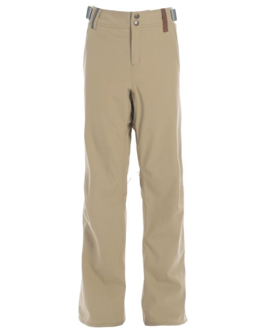 HLDN_Ms Skinny Standard Pant_Oat-1