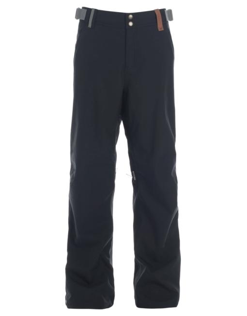 HLDN_Ms Standard Pant_Black-1