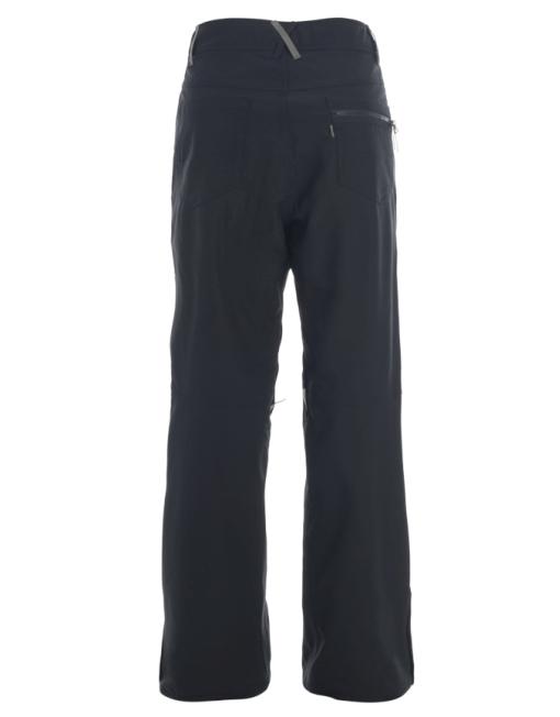HLDN_Ms Standard Pant_Black-3