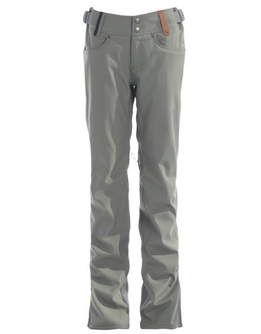 HLDN_Ws Skinny Standard Pant_Gunmetal-1