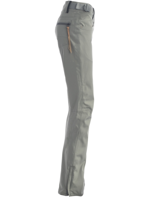 HLDN_Ws Skinny Standard Pant_Gunmetal-4