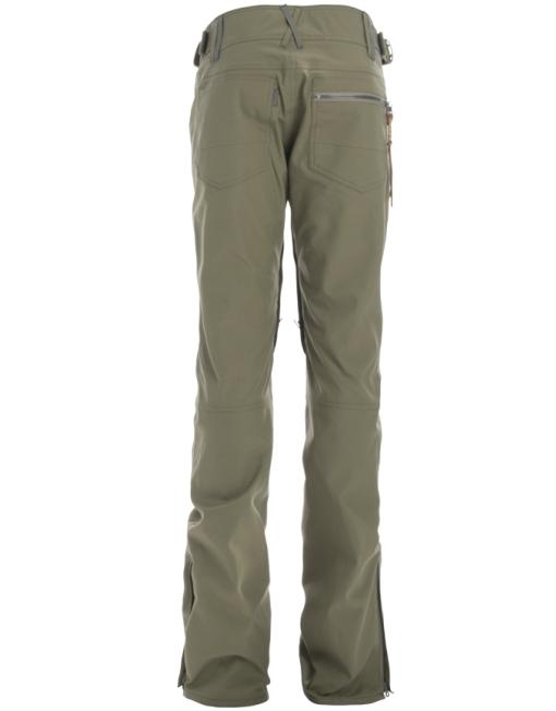 HLDN_Ws Skinny Standard Pant_Sage-3