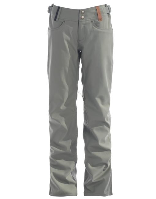 HLDN_Ws Standard Pant_Gunmetal-1